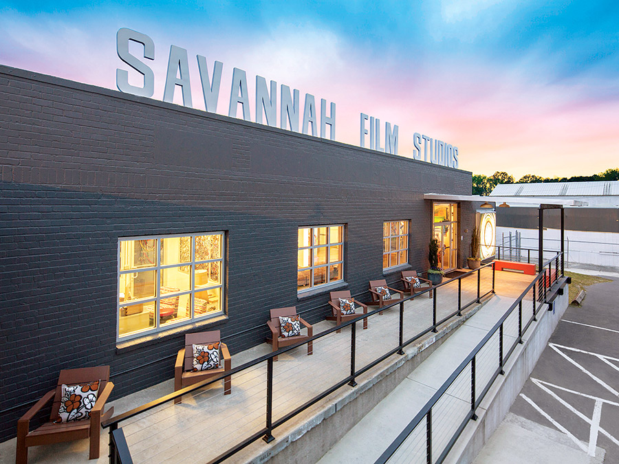 Image Gallery Scad Savannah