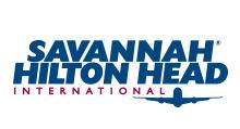 Savannah Hilton Head International airport