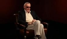 Stan Lee at Savannah Film Festival 2012