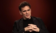 Matt Dillon at Savannah Film Festival 2012