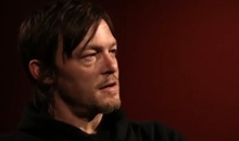 Norman Reedus at Savannah Film Festival 2012