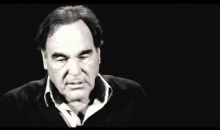 Oliver Stone at Savannah Film Festival 2011