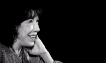 Lily Tomlin at Savannah Film Festival 2011