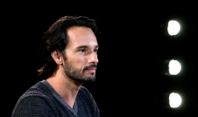 Rodrigo Santoro at Savannah Film Festival 2016