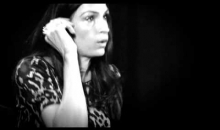 Famke Janssen at Savannah Film Festival 2011