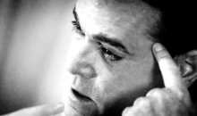 Ray Liotta at Savannah Film Festival 2011