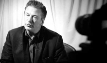 Alec Baldwin at Savannah Film Festival 2011